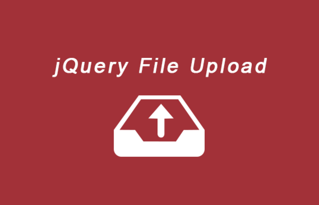 jQuery File Upload-jQuery上传插件